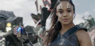Tessa Thompson in Thor 3