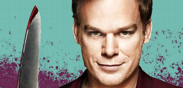 Dexter Staffel 9 ist unterwegs