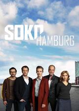 SOKO Hamburg - Poster