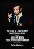 Die Ermordung eines chinesischen Buchmachers
