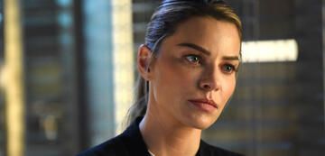 Lauren German in Lucifer