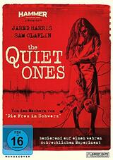 The Quiet Ones - Poster