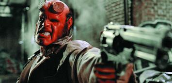 Bild zu:  Hellboy