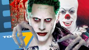 Welcher ist Euer Lieblings-Clown?