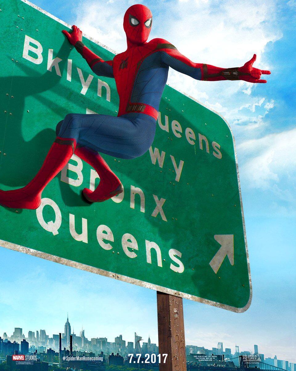 Spiderman Homecoming Moviepilot