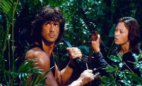Rambo II - Der Auftrag mit Sylvester Stallone und Julia Nickson - Bild 17