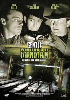 Gentle Gunman - Die Bombe im U-Bahnschacht