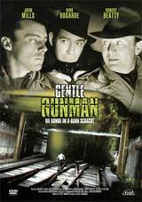 Gentle Gunman - Die Bombe im U-Bahnschacht - Poster