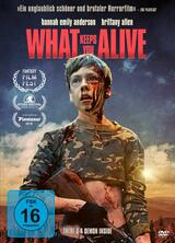 What Keeps You Alive - Poster