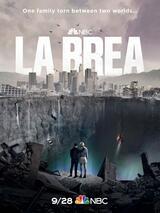 La Brea - Staffel 1 - Poster