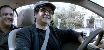 Regisseur und Taxifahrer zugleich