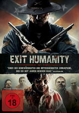 Exit Humanity - Poster