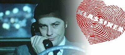Alain Delon in Der Chef
