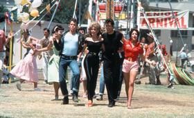 Grease mit John Travolta und Olivia Newton-John - Bild 3