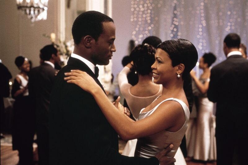 Hochzeit mit Hindernissen - The Best Man