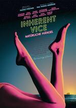 Inherent Vice - Natürliche Mängel Poster