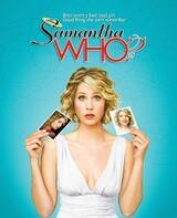 Samantha Who? - Poster