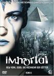 Immortal - Die Rückkehr der Götter