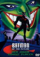 Batman of the Future - Der Joker kommt zurück