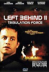 Left Behind II: Tribulation Force - Poster