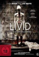 Livid - Das Blut der Ballerinas Poster