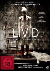 Livid - Das Blut der Ballerinas