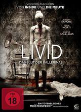 Livid - Das Blut der Ballerinas - Poster