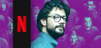 Haus des Geldes Staffel 4: Uhrzeit und Episodentitel bei Netflix