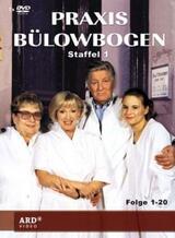 Praxis Bülowbogen - Poster