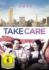 Take Care - Poster