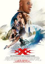 xXx: Die Rückkehr des Xander Cage - Poster