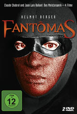 Fantomas - Poster