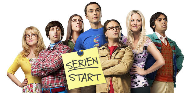 serienstream big bang theory staffel 10