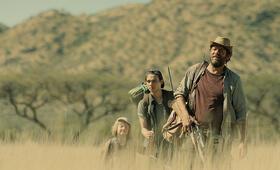 Fluss des Lebens - Okavango mit Roeland Wiesnekker und Tom Gronau - Bild 9