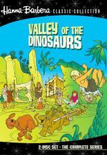 Tal der Dinosaurier