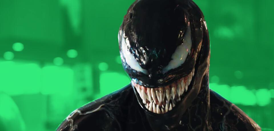Noch Mehr Venom Seht Den Neuen Trailer Auf Deutsch