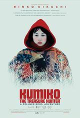 Kumiko, die Schatzjägerin - Poster