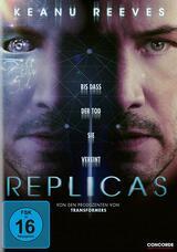 Replicas - Poster