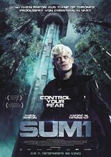 S.U.M. 1 - Poster