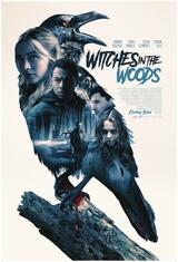 Witches in the Woods - Poster