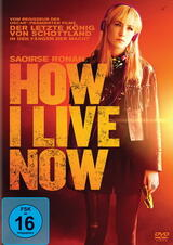 How I Live Now - Poster