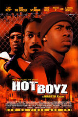 Hot Boyz - Poster