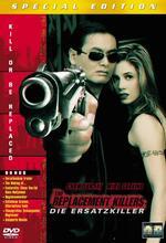 The Replacement Killers - Die Ersatzkiller Poster