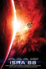Mission ISRA 88 - Das Ende des Universums - Poster