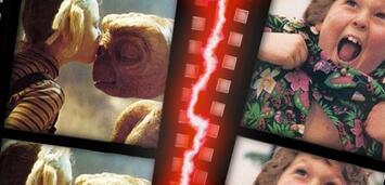 Bild zu:  E.T. vs. Goonies