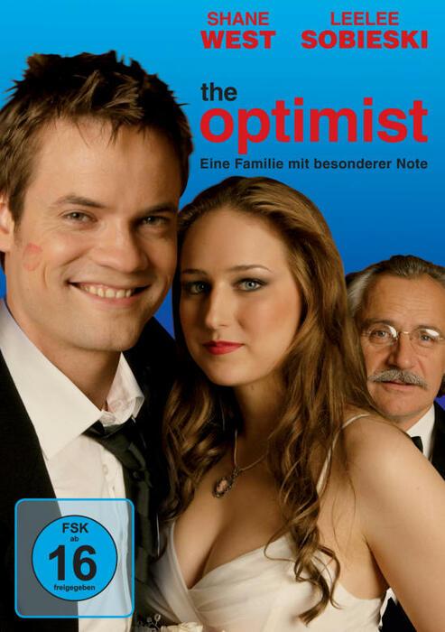 The Optimist - Eine Familie mit besonderer Note - Bild 1 von 1