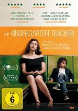 The Kindergarten Teacher - Poster