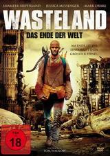 Wasteland - Das Ende der Welt - Poster
