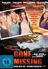 Gone Missing: Spring Break Lost - Für immer verschollen?