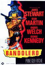 Bandolero - Poster